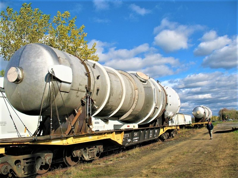 Pressure Vessels and Storage Tanks
